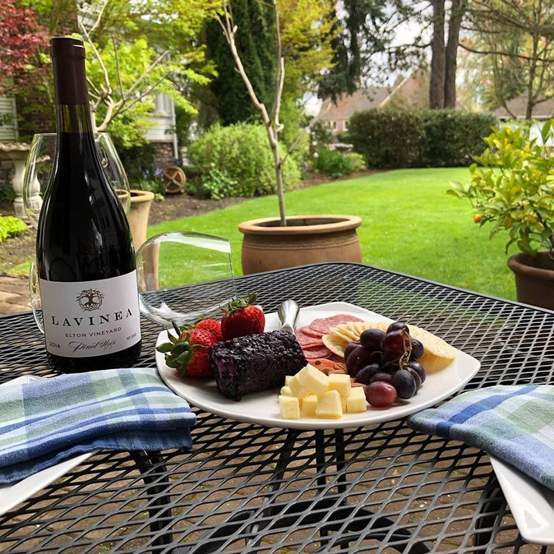 Relax and unwind after your Willamette Valley winery tour at our McMinnville Bed and Breakfast