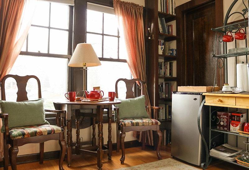 Coffee Room set