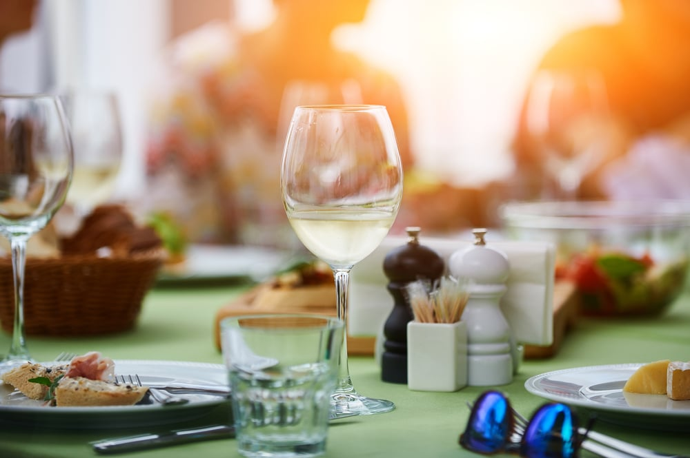 Dining at the best McMinnville Restaurants