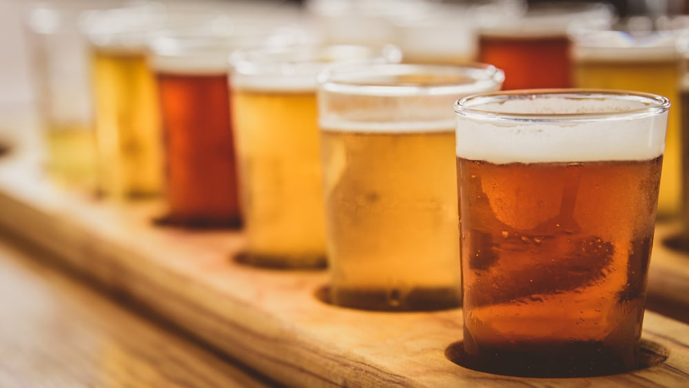 Come out and sample one of the incredible Oregon Breweries near McMinnville
